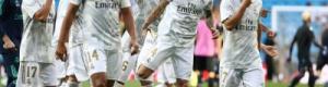سجل متذبذب لريال مدريد في عقر دار جالطة سراي