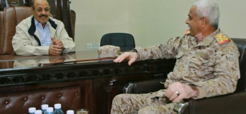 """قوات الشرعية تعترف رسميا بعجزها عن تامين صحراء ووادي حضرموت """"وثيقة سرية مسربة"""""""