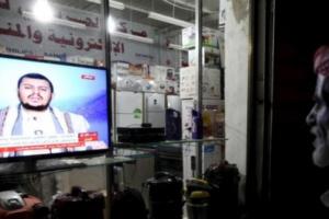 """أول تعليق لعبدالملك الحوثي على صفقة إطلاق سراح المتهمين بمحاولة اغتيال صالح وتفجير الرئاسة """"ماذا قال؟"""""""