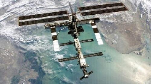 لماذا تمنع أي قطرة كحول في المحطة الفضائية الدولية؟