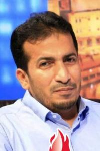 نايف البكري بطل ملحمة الصمود في عدن