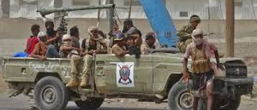 مصرع 6 حوثيين بينهم قيادي في التحيتا