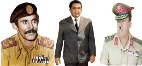 قائد الحراسة الخاصة بالرئيس (الحمدي) يكشف أسرار الاغتيال وما لم يفصح به الآخرون.. والمفاجأة في من نفذ الجريمة