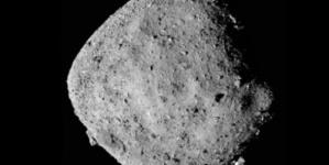 نجاح المركبة أوزوريس ريكس في جمع العينات من الكويكب بينو