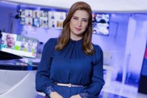 ظهور مؤثر لمذيعة قناة العربية بعد أن داهمها الورم السرطاني في أعز مكان بجسدها! (شاهد)