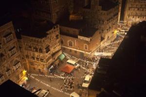انباء عن هروب شخصية عفاشية كبيرة من صنعاء