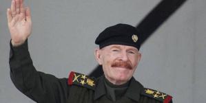 حزب البعث العراقي المحظور يعلن وفاة عزة الدوري