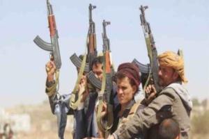 بعد إعلان الحوثيين السيطرة على بوابة مدينة مأرب الغربية.. مصدر عسكري يوضح ماحدث