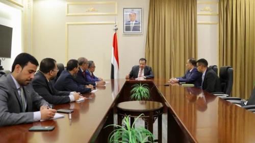 تقدم ملموس في تشكيل الحكومة الجديدة وقرار رئاسي مرتقب