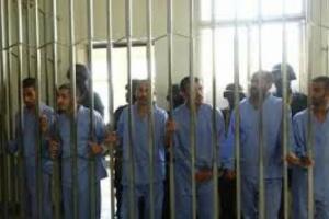 """الكشف عن موعد إعدام قتلة الشاب """"الاغبري"""" والافراج عن الضابط """"الاسدي"""""""