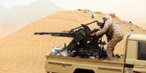 """بعد هجوم حوثي لأكثر من 70 ساعة.. مصادر تكشف آخر المتسجدات الميدانية للمعارك في مأرب.. ومصير معسكر """"ماس"""" الاستراتيجي"""