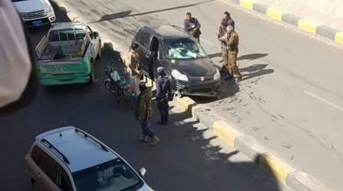 الداخلية بصنعاء تعلن القبض على أحد منفذي عملية اغتيال حسن زيد وتكشف مصير الثاني