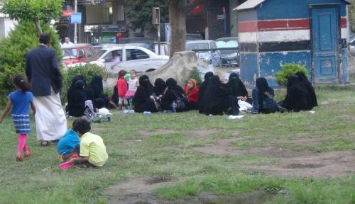 هجرة يمنية معاكسة : اليمنيون يغادرون مصر ويعودون إلى اليمن