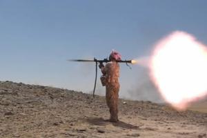 رسمياً: الجيش الوطني يعلن السيطرة على حزم الجوف