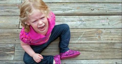 للنساء.. نصائح للتعامل مع نوبات غضب طفلك