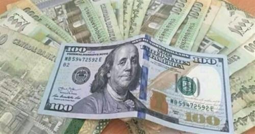 الدولار يقترب من 1300.. أسعار الصرف اليوم الاربعاء
