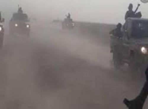 مصادر: القوات الحكومية استعادة الجوبة بالقتال المتلاحم من النقطة صفر باستخدام الركل والطحن بالسلاح الأبيض