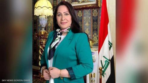 """من غرائب انتخابات العراق .. """"فوز"""" مرشحة متوفية يثير الجدل"""