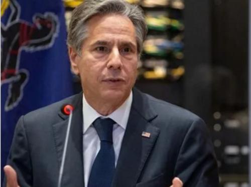 تهديد خطير من وزير الخارجية الأمريكي لإيران