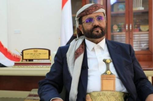 العرادة يدلي بتصريح جديد حول حصار الحوثيين لمديرية العبدية