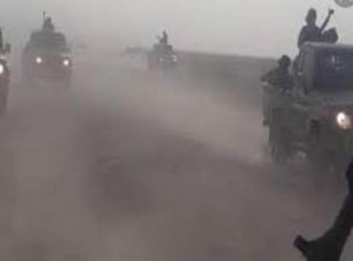 قوات عسكرية ارعبت الحوثيين وتسببت بأنتكاسة كبرى لهم في مأرب (مستجدات طارئه)