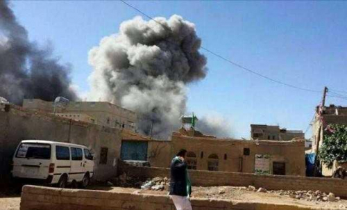 """مليشيا الحوثي تلجأ لآخر أسلحتها في مديرية """"العبدية"""" بمارب.. وهذا ما حدث"""