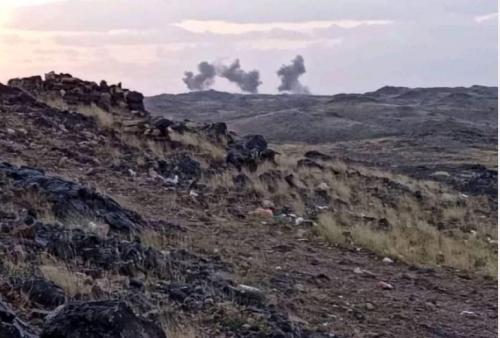 انتكاسة كبرى للحوثيين جنوب مأرب والتحالف يصدر بيان بشأن آخر مستجدات المعارك