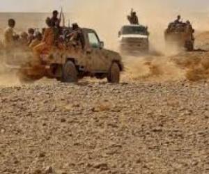 لماذا انسحب مقاتلو العبدية من مركز المديرية وماهي الرسالة التي وجهوها اليوم الي التحالف والرئاسية اليمنية؟؟