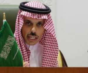 السعودية تدعو إلى الضغط على الحوثيين لقبول مقترحها بوقف إطلاق النار
