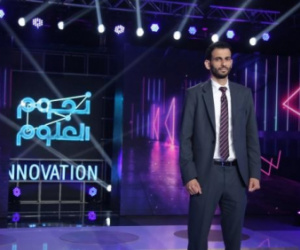 """مخترع يمني يأمل أن يكون """"نجم العلوم"""""""