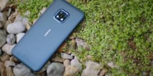يتحدى الكسر.. نوكيا تطلق رسميا هاتف Nokia XR20 في الأسواق العالمية