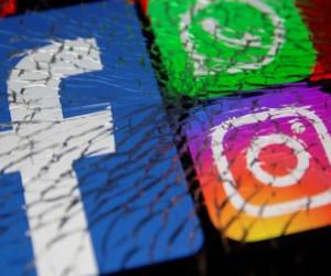 """شركة """"فيسبوك"""" تعتزم تغيير اسمها"""