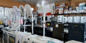 إيران تمنع دخول الأجهزة الكهربائية الكورية الجنوبية إلى أسواقها الحرة