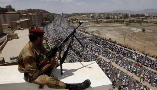خبير عسكريّ: تقسيم اليمن يمضي على قدم وساق.. وهذه هي الحقيقة!