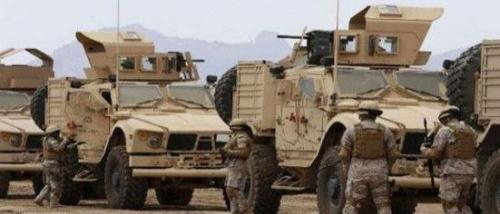 #السعودية تكشف عن عمليات عسكرية مدوية في مأرب وهذه هي حصيلتها