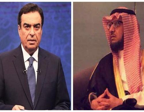 """أول رد من """"خالد آل سعود"""" على تصريح قرداحي المسيء: """"لا ننتظر اعتذارًا من لئيم ناكرًا للمعروف"""""""