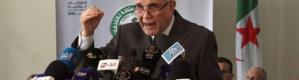 5 مرشحين يخوضون انتخابات الرئاسة في الجزائر