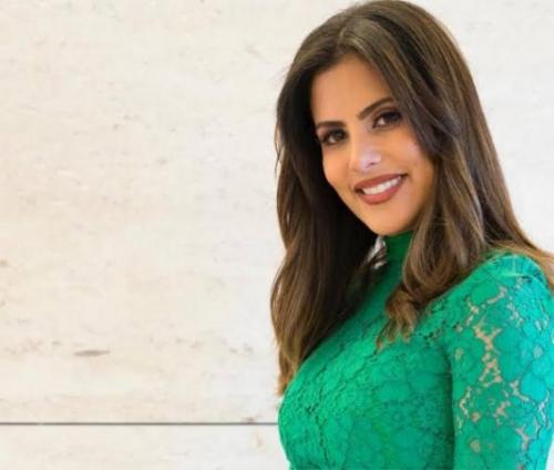 مليونيرة يمنية الأصل تشعل غضب السعوديين في تويتر