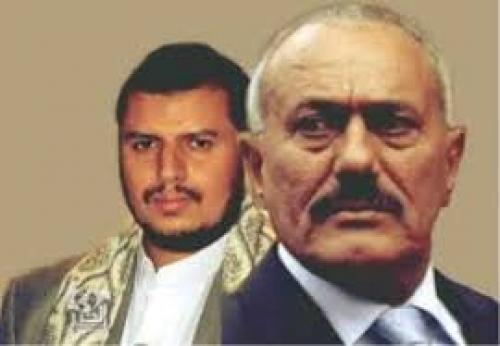 عبدالملك الحوثي يسعى لتقمص دور علي عبدالله صالح