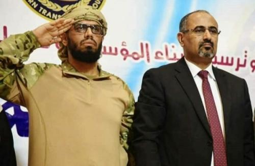 دبلوماسي يمني:الزبيدي وبن بريك اعترفا بالوحدة اليمنية