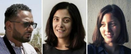 صحفية أمريكية زارت اليمن تروي حكايتها مع السجون السرية.. ماذا قالت؟