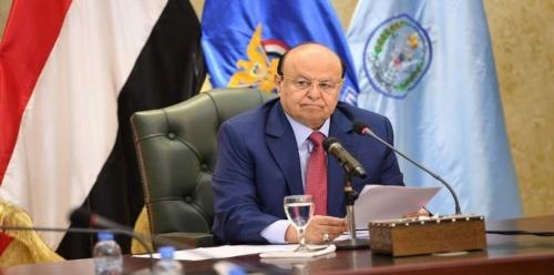 الكشف عن هوية رئيس الحكومة الشرعية الجديدة التي ستشكل تنفيذاً لاتفاق الرياض ( تفاصيل)