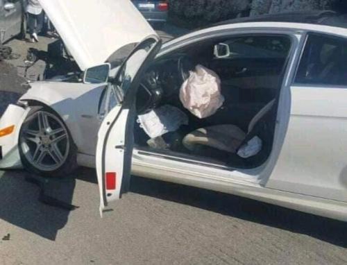 صورة ..  وفاة الاعلامية حنان بحادث مروري في صنعاء بعد نقدها للحوثي