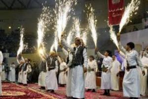 """زواج """"هاشمية"""" بـ"""" شيخ يمني"""" يثير """"غضب"""" عارم و""""تجريم"""" و """"نفير عام"""""""