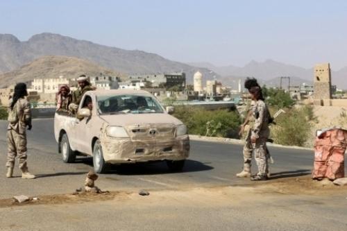قوات النخبة الشبوانية تقاتل على مشارف عتق والجيش يسيطر