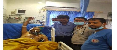 تفاصيل العملية الجراحة الأخطر في عدن