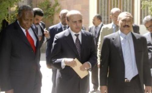 """القربي يدلي بمعلومات خطيرة وغير مسبوقة عن إغتيال """"صالح"""" .. متحدثاً عن مكان إختبائه أثناء حدوث المعارك (تفاصيل أكثر)"""