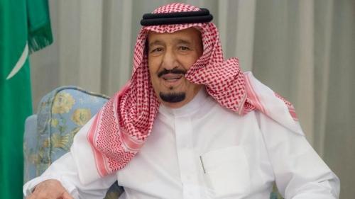 الملك سلمان يعين رئيس تنفيذي للهيئة الملكية لمدينة الرياض