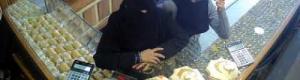 سقوط أخطر لصة مجوهرات في صنعاء بقبضة الشرطة (فيديو)
