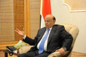 مصادر حكومية : الرئيس هادي يصدر توجيهاً طارئاً بإيقاف وزير الداخلية .. والميسري يتحدث انتهى عهد العبودية (تفاصيل أكثر )